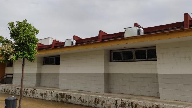SOS Climatización desarrolla la campaña 'Al cole con abanico' ante la falta de climatización en las aulas