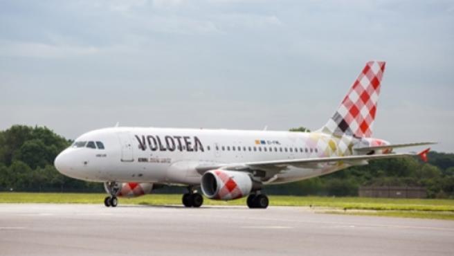 Volotea conectará Bilbao con Murcia entre julio y septiembre de este año