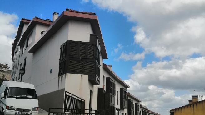 """Los vecinos de Horche se manifestarán contra el """"efecto llamada"""" de la """"descontrolada"""" ocupación de viviendas"""