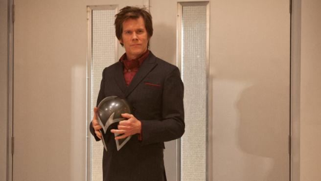 Kevin Bacon en 'X-Men: Primera generación'
