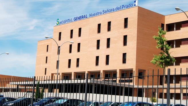 Herido por arma de fuego un hombre de 36 años en Navalcán (Toledo)