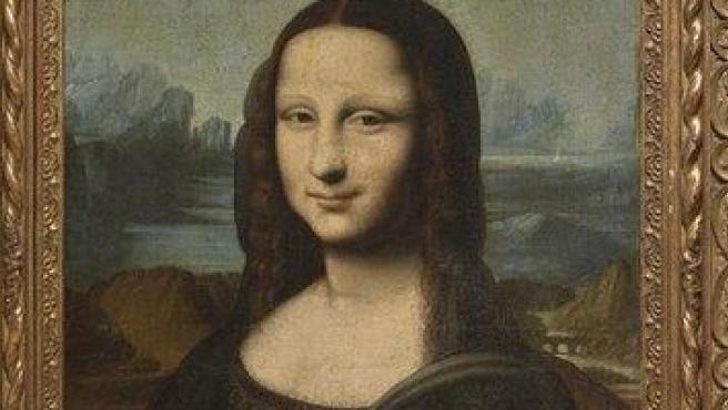 La Mona Lisa de Hekking sale a subasta del 11 al 18 de junio en la sede de Christie's en París.