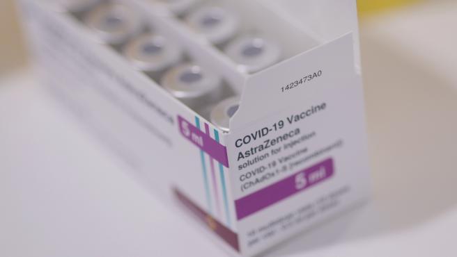El área de Mérida vacuna masivamente este lunes a mayores de 60 con la segunda dosis de AstraZeneca