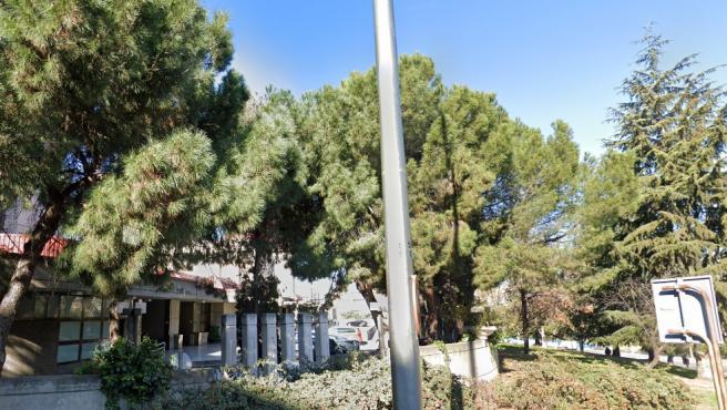 Matan con una barra de hierro a un hombre en el barrio de la Concepción (Madrid).