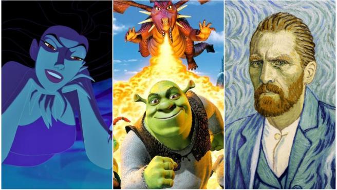 15 películas de animación imprescindibles para ver en Netflix