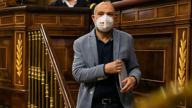 El BNG exige que se tramite ya la ley para el traspaso de la AP-9 y llama a los diputados gallegos a urgir el debate