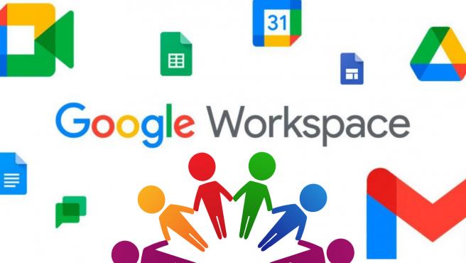 Google espera que las personas le den uso para trabajos, proyectos escolares y organizativos.