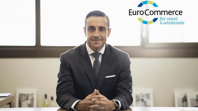 Juan Manuel Morales, director general de Grupo IFA y presidente de EuroCommerce.