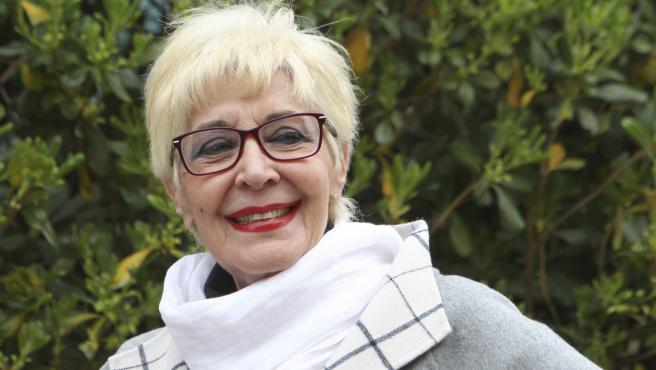 La actriz Concha Velasco, en una imagen de archivo.