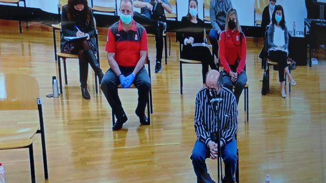 El juez condena a los dos culpables del crimen de Cáseda a las primeras penas de prisión permanente revisable en Navarra