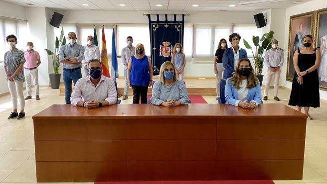 """La alcaldesa de Fuengirola asegura que la ciudad está """"preparada para la reactivación económica"""""""