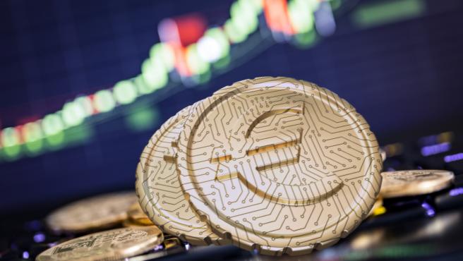 El Euro digital se encuentra actualmente en preparación por parte de la Comisión Europea.
