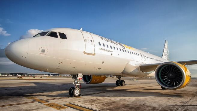Vueling operará a partir de agosto nuevas rutas entre Canarias y Dinamarca