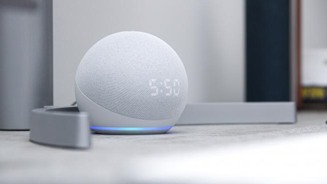 """Alexa, unirse a Amazon Prime"""