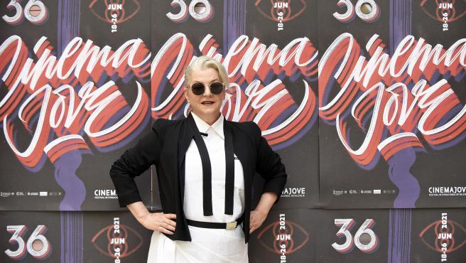 """Cultura.- Lynne Ramsay anima a """"asaltar"""" Cannes a los jóvenes directores: """"Vais a hacer películas increíbles"""""""
