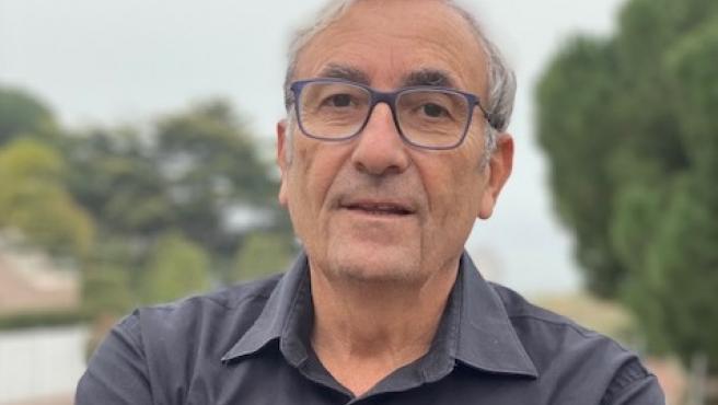 El economista y escritor José Sanclemente
