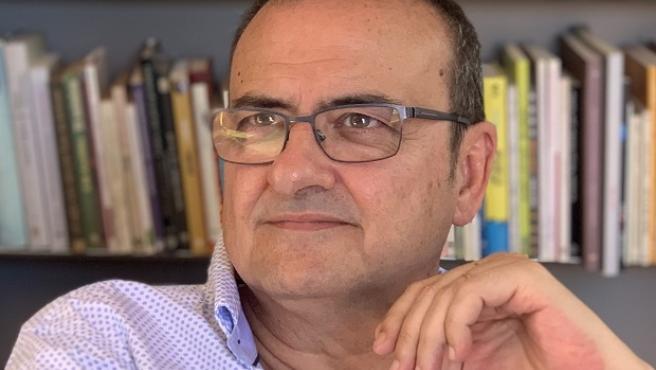 El periodista y escritor Josep María Girona
