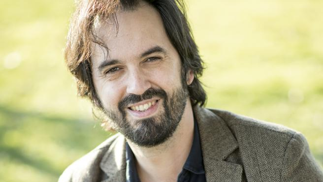 Xavier Montaner es neuropsicólogo clínico y autor del libro, 'Me cuido, te cuido'