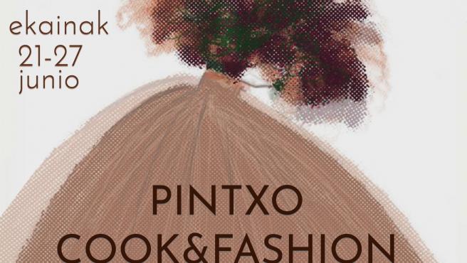 Arranca en San Sebastián Pintxo Cook and Fashion, un recorrido gastronómico por diez establecimientos donostiarras