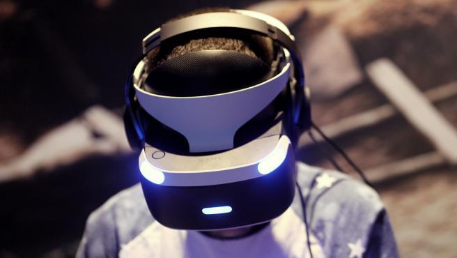 El Polo Digital acoge un curso especializado de FP sobre videojuegos y realidad virtual