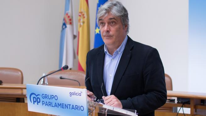 """El PPdeG arranca las negociaciones del dictamen de recuperación con """"máxima predisposición al diálogo"""" con la oposición"""
