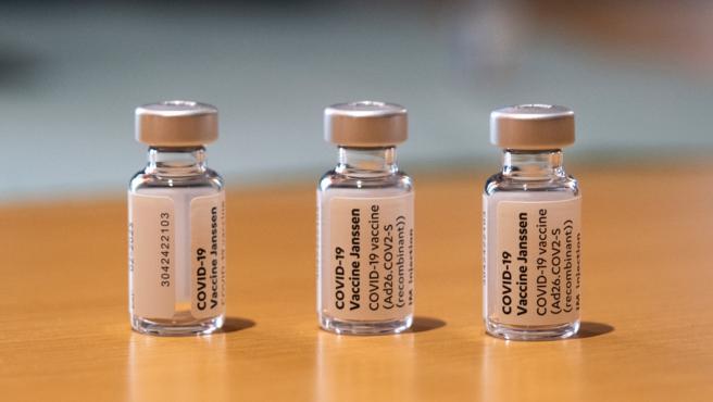 Asturias alcanza el 70% de su población vacunada contra la COVID-19