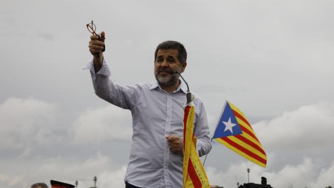 """Jordi Sànchez (Junts) dice que no retrocederán: """"No aceptaremos ningún silencio a cambio de un indulto"""""""