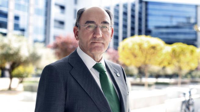 La Audiencia Nacional imputa al presidente de Iberdrola, Ignacio Sánchez Galán, por los encargos a Villarejo