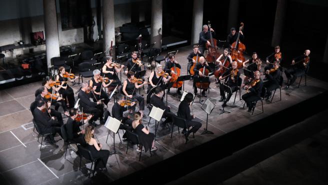 La Orquesta de València rinde homenaje a los hermanos Iturbi este viernes en el festival Serenates