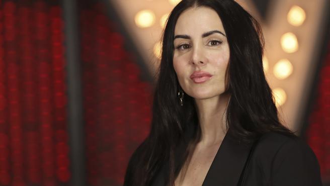 Mala Rodríguez, en una imagen de archivo.