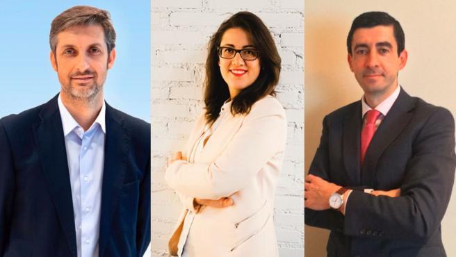 Izertis refuerza la compañía con incorporaciones de reconocidos ejecutivos