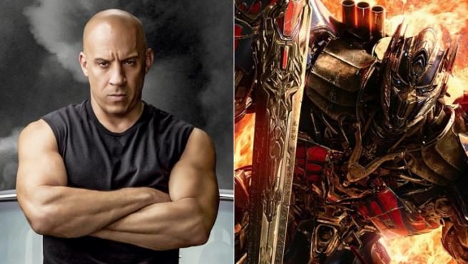 Dom Toretto y Optimus Prime, dos patriarcas destinados a encontrarse