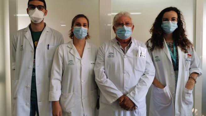 Valme detecta medio millar de tumores cutáneos y con más agresividad frente a la detección precoz anterior