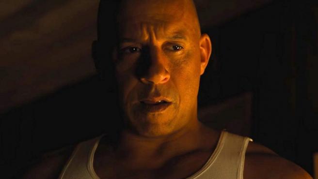 Vin Diesel en 'Fast & Furious 9'