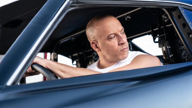 Fotograma de 'Fast & Furious 9'