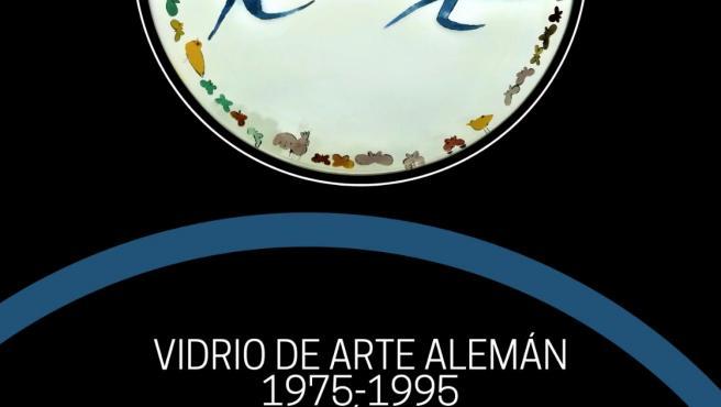 El Museo de Nerja acoge la muestra dedicada al vidrio de arte alemán de 1975 a 199 y con obras de Warhol y Dalí