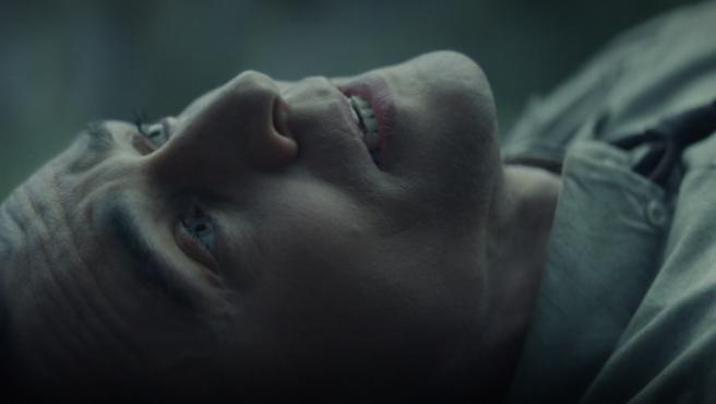 Loki (Tom Hiddleston) en la escena postcréditos