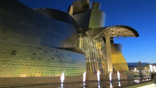El Museo Guggenheim Bilbao acogerá en julio y agosto música jazz en vivo dentro del ciclo 'Art&Music Km0'