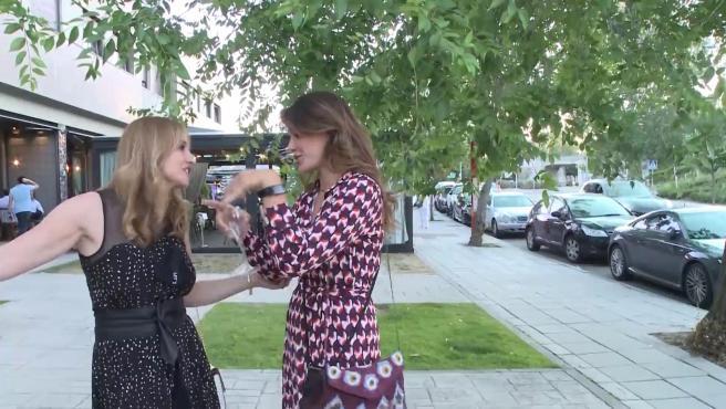 Fabiola Martínez explica por qué no asistirá a la boda de Claudia Osborne