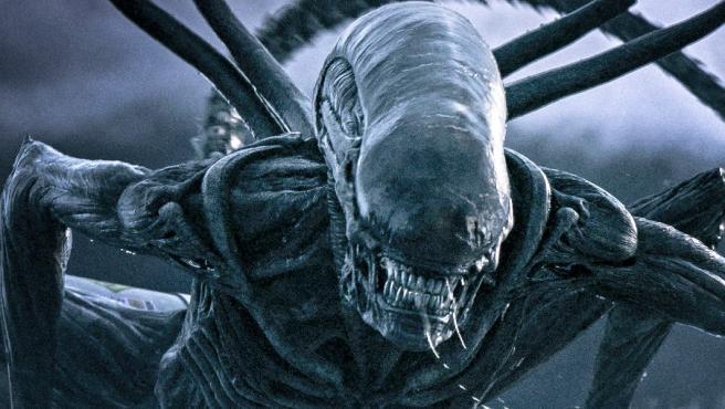 La saga de 'Alien'