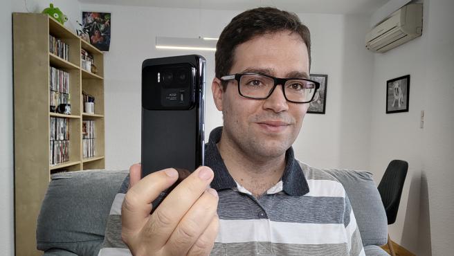 20Bits prueba el Xiaomi Mi 11 Ultra