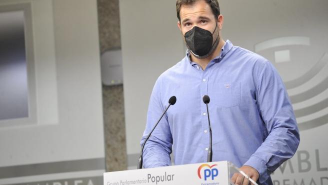 El PP pide que Vara exija a Sánchez la fiscalidad especial extremeña y el plan de empleo que reclamaba a Rajoy