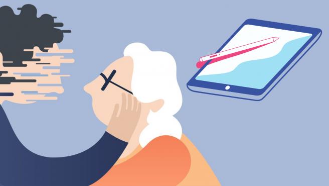 60 personas mayores de España y Portugal probarán la 'app' el próximo mes de septiembre.