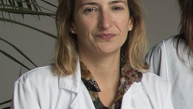 """Salud expresa sus condolencias por el fallecimiento de María Zandio, """"pieza clave"""" en la gestión del Covid-19 en Navarra"""