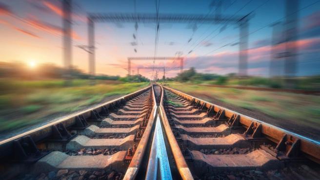 El programa Conectar Europa, dotado con 30.000 millones, apoyará la mejora de la extensión ferroviaria Zaragoza-Bilbao