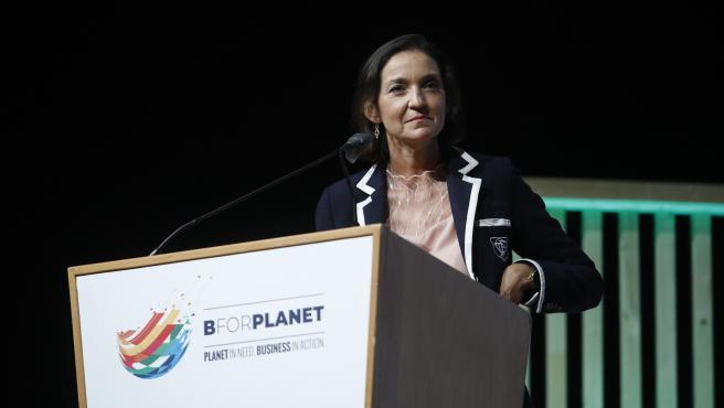 Maroto pone la sostenibilidad en el centro del futuro modelo turístico