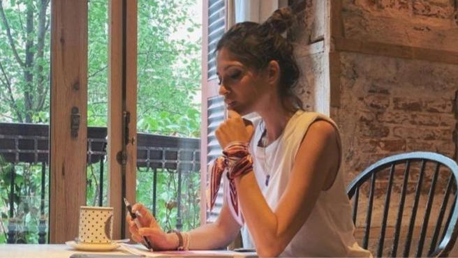 Sara Carbonero encuentra de nuevo el amor (1)