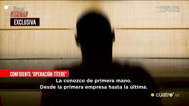 Stefan habla sobre José Luis Moreno en 'Todo es mentira'.