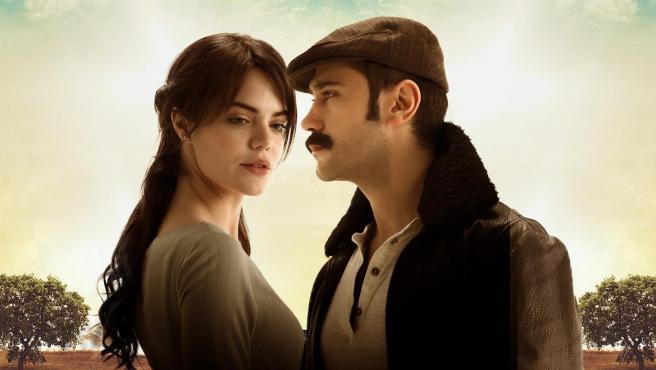 Foto promocional de 'Tierra Amarga'