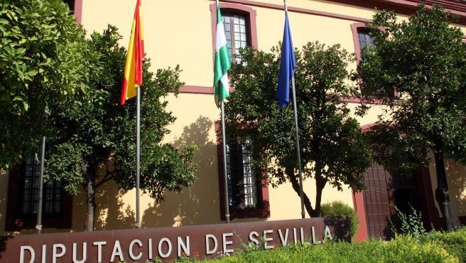 Diputación cambia su plan de subvenciones para apoyar la candidatura de Itálica a Patrimonio Mundial